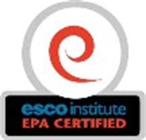 Epa Section 608 by Hvac Service Tech S Nate Esco Hvac Excellence