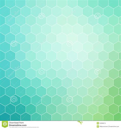 pattern background green blue blue green hexagon pattern background with white outline