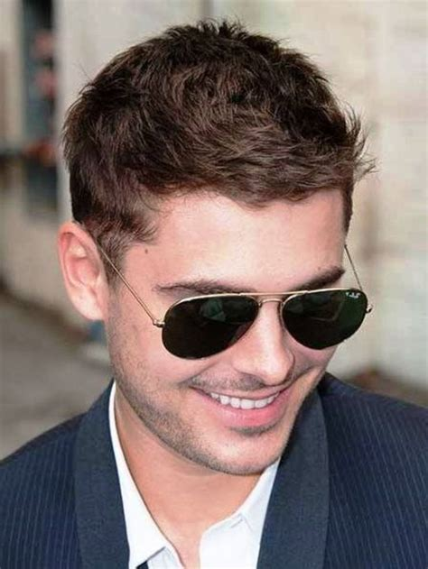 Cool Hairstyles For Guys With Glasses by 17 Best Images About Menhaircutsmag On Best