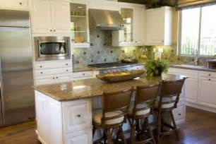Kitchen Island Design With Seating by Small Kitchen Island Designs With Seating Design Decor Idea