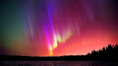 northern lights photos so beautiful you won t believe they