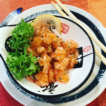 cuisine japonaise sant oishi quartu sant restaurant avis num 233 ro de