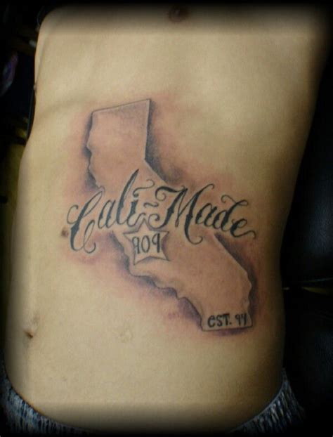 cali tattoo california by calavera calaveratat2 s