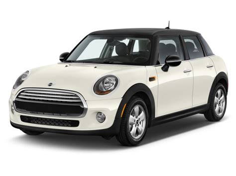 Mini Cooper 4 Door For Sale by 2016 Mini Cooper Hardtop 4 Door Pictures Photos Gallery
