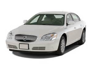 Used Buick Lucerne 2007 Buick Lucerne Reviews And Rating Motor Trend