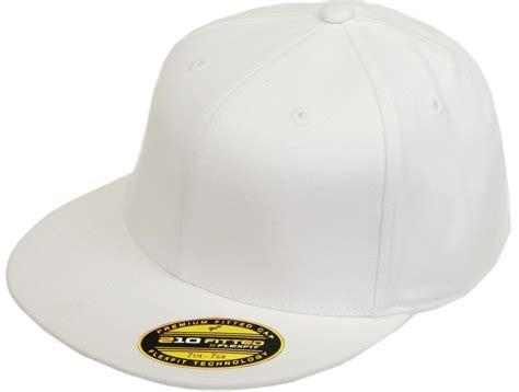 6210 flexfit premium fitted flatbill baseball blank plain