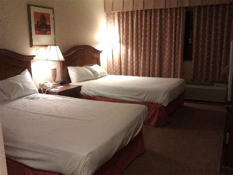 Palace Station Rooms by Basic Coutyard Room Picture Of Palace Station Hotel And Casino Las Vegas Tripadvisor