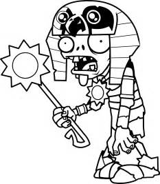 vs zombie coloring pages