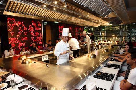 King S Table Restaurant by Wharf Teppanyaki King Wharf Menus Phone