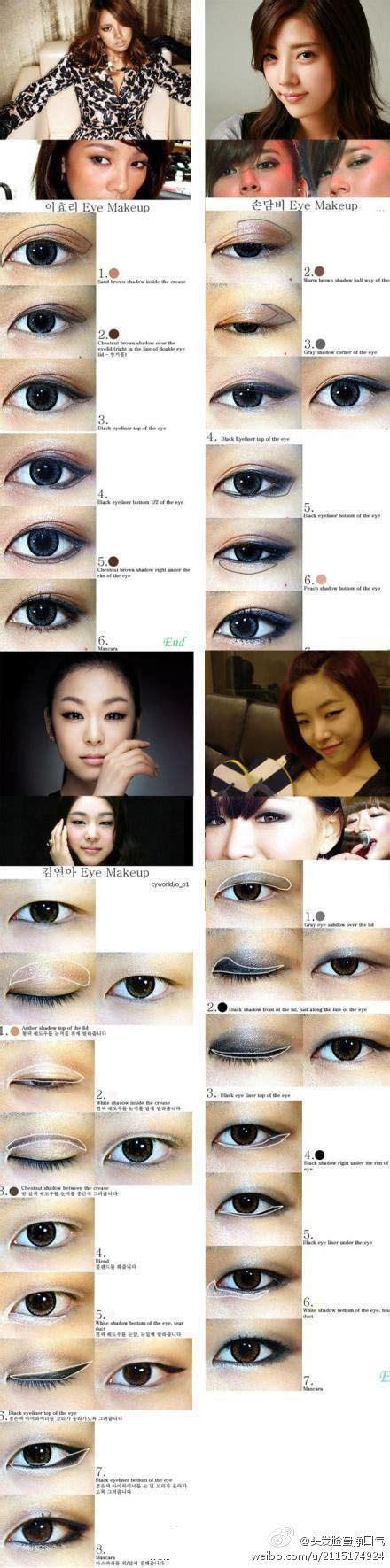 natural makeup tutorial pinterest enhanced quot natural quot look mkp hair nails such