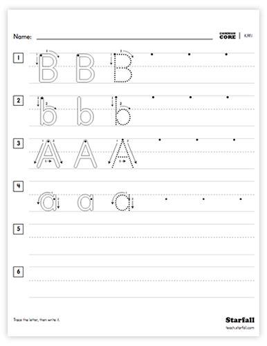 Parent Letter Generator starfall worksheets resultinfos