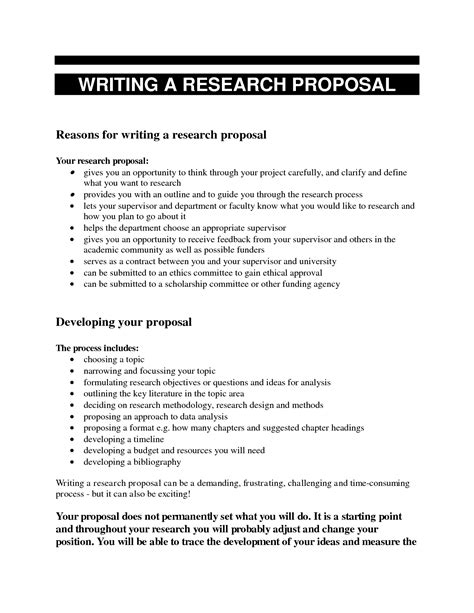 Topic Proposal For Research Paper Research Paper Question Examples
