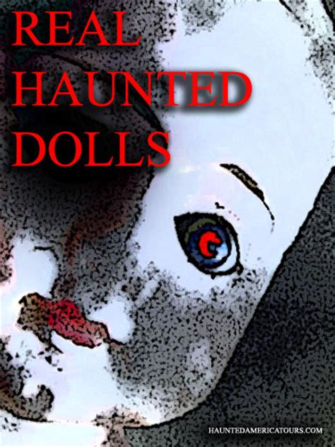 haunted doll real quot real haunted dolls quot all the information on real ghost