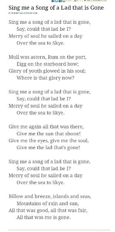 skye boat song uke quot the skye boat song quot is a scottish folk song which can be