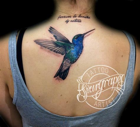 realistic hummingbird tattoos realistic hummingbird flickr photo