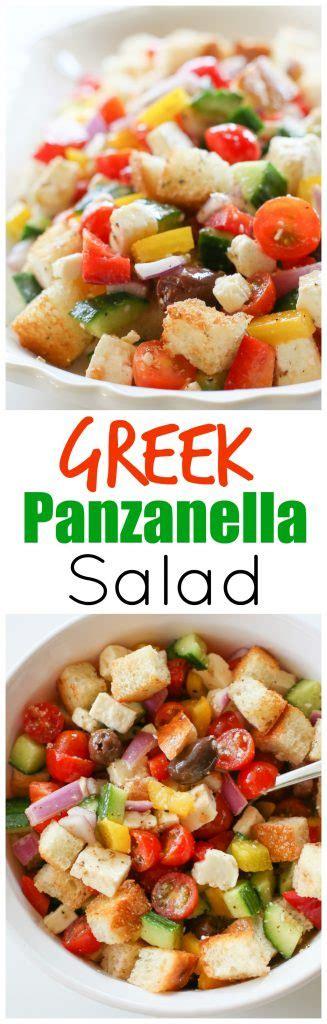 greek salad ina garten brilliant ina garten greek panzanella ina garten greek
