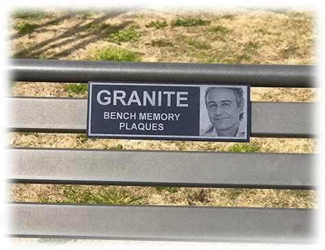 engraved plaques for benches engraved plaques for benches 28 images engraved sign