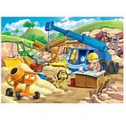 Caricaturas Dibujos Animados Cartoons Bob El Constructor
