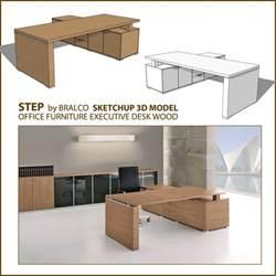 sketchup texture sketchup models office furniture