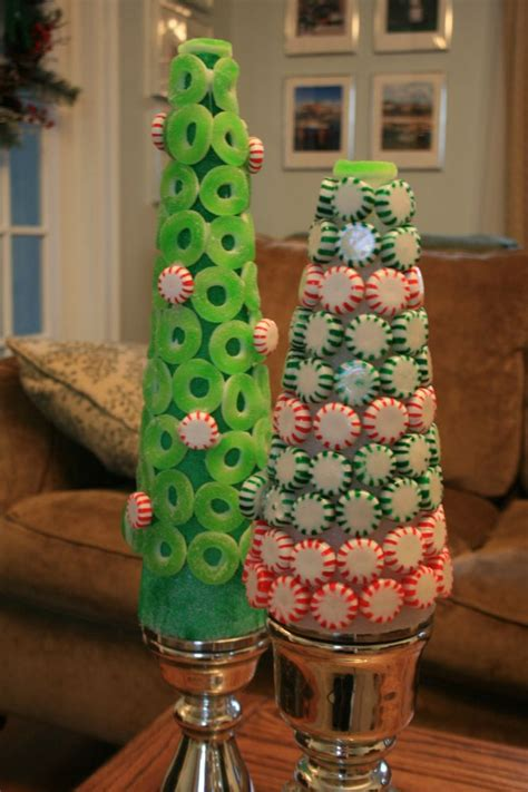 christmas decorations candyland craft ideas pinterest