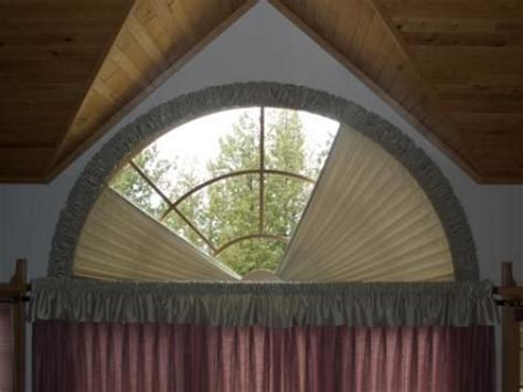 Half Moon Blinds For Windows Ideas Best 25 Half Circle Window Ideas On Pinterest Half Moon Window Arched Windows And Arched