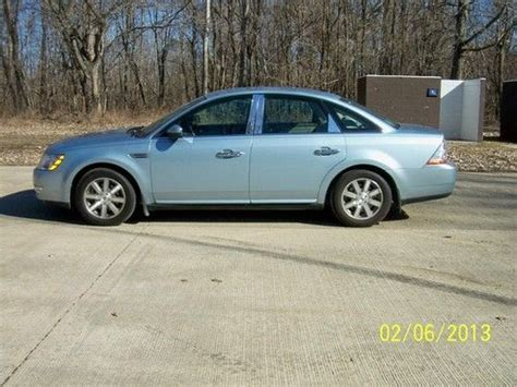 books about how cars work 2009 ford taurus electronic throttle control buy used 2009 ford taurus sel awesome car easy on gas luxury ride loaded ultra clean wow in