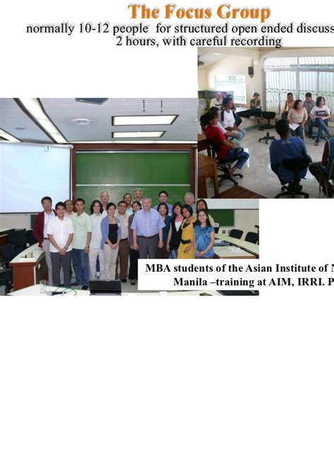 Mba Focus Rice by Golden Rice A Humanitarian Biotechnology Project