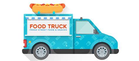 food truck clip food truck illustration www pixshark images