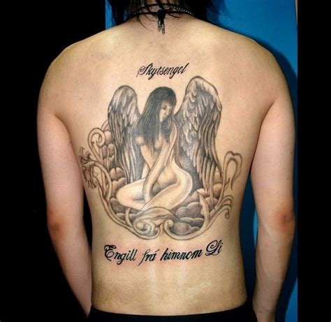 female angel tattoos for men tattoos designs ideas and meaning tattoos for you