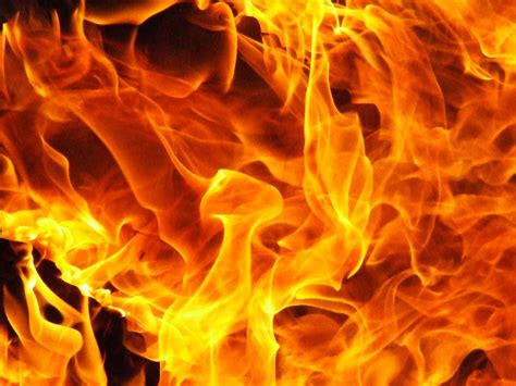 Flames For Fireplace by Flames Backgrounds Wallpaper Cave