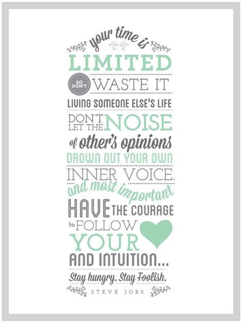 printable steve jobs quotes carlsbad steve jobs don t let and drown