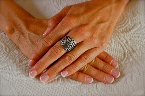 Manicure Gel my s gel manicure chic nail styles