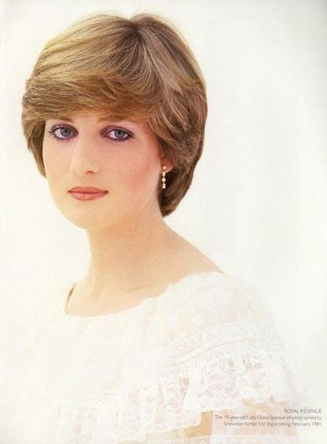 hairstyles for average person princess dians hair cut princess diana hairstyles short