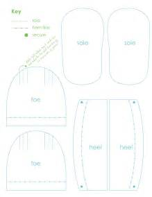 Organized occurrences alpargata shoes