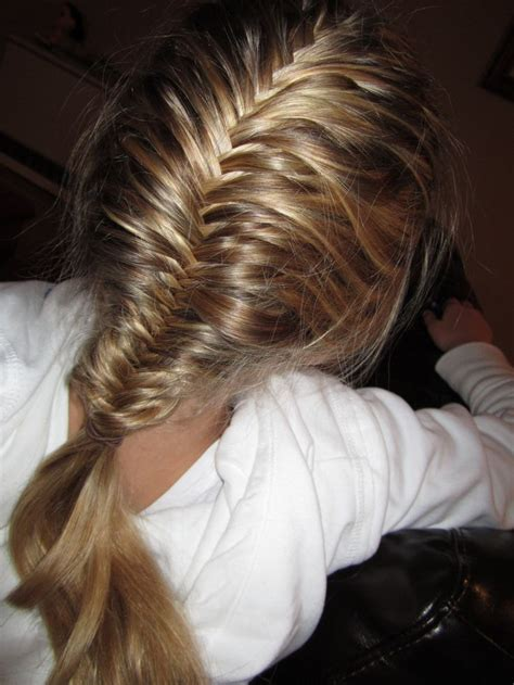 fishtail french braid photos on blacks fishtail french braid other hair topics