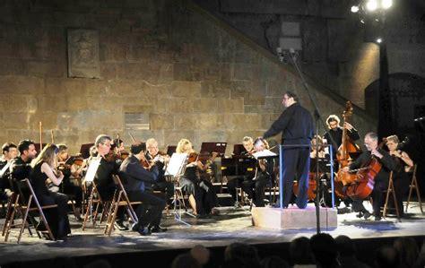 orchestra da orchestra fiorentina ultimi concerti al bargello