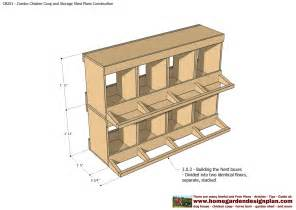 Chicken Hutch Design Home Garden Plans Cb201 Combo Plans Chicken Coop