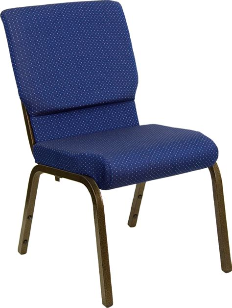 Patterned Chair Navy Blue Patterned Chair From Hercules Church Chairs