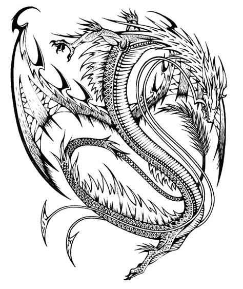 winged things a grayscale coloring book for adults featuring fairies dragons and pegasus books netart 1 place for coloring for part 6