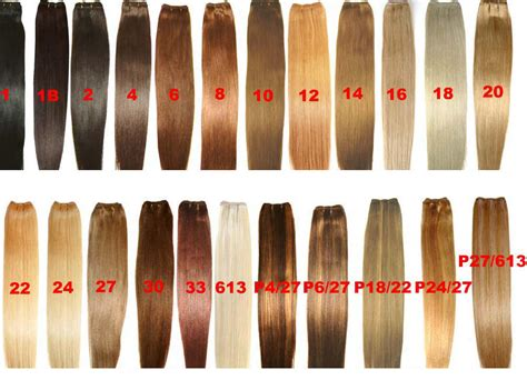 hair color chart 2 qlassyhairextensions natural instincts hair color chart fashion hair