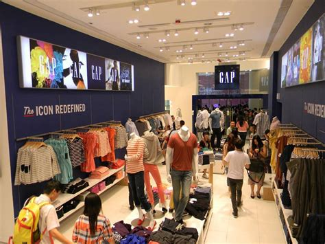 Gap Tries Designer by Gap To Test Fast Fashion In Some Stores Chain Store Age