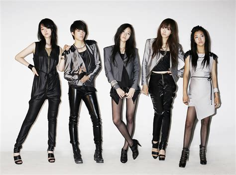 f x k pop girl group profiles f x