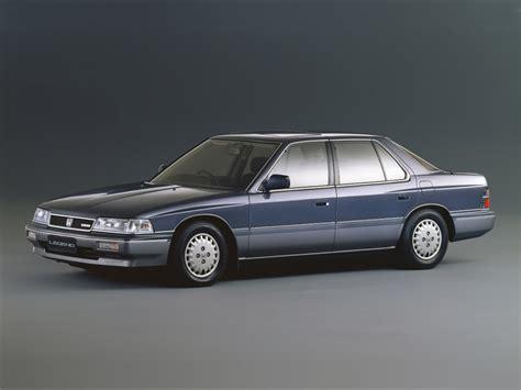 Honda Legend by Honda Legend I Hs Ka 2 7 I 24v Ka4 169 Hp