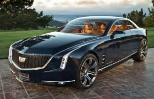Cadillac Elmiraj Release Date 2015 Cadillac Elmiraj Price And Release Date Sitescars