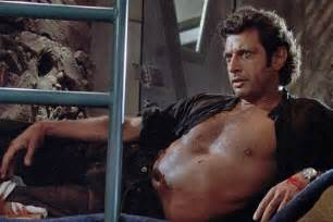 The wrap will jeff goldblum return for jurassic park 4