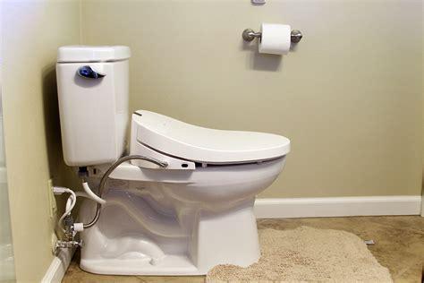 install sauna in bathroom