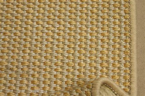 teppiche natur teppich echt sisal panama maisgelb natur 165x250