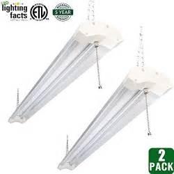 4 led shop light hykolity led shop light 4ft