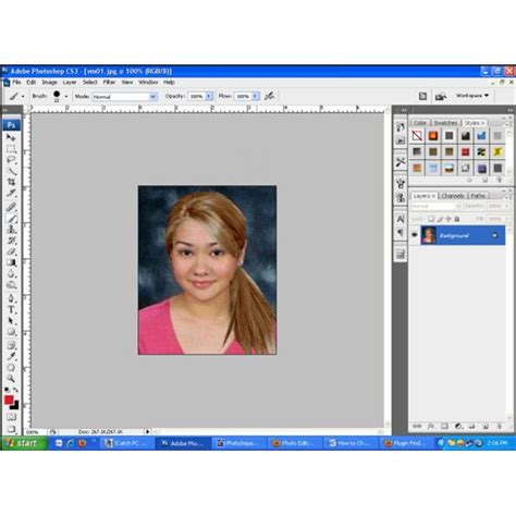 How To Change Hairstyle In Photoshop 7 0 by Hair Style Sofware And Color Simulation Software