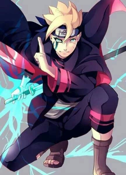 boruto best fight boruto naruto next generations could it be better then